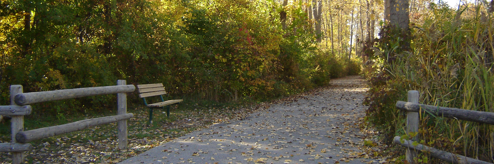 LaSalle Recreational Trails