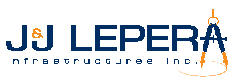 J and J Lepera Infrastructure Logo
