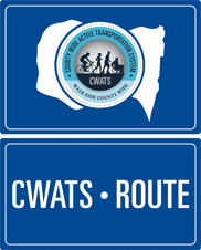 County Wide Active Transportation System