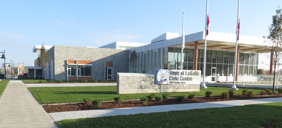 LaSalle Civic Centre