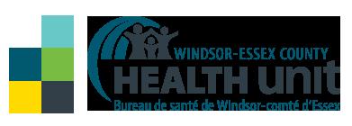 Windsor Essex County Health Unit Logo