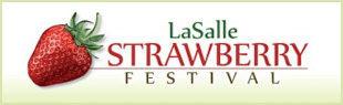 LaSalle Strawberry Festival